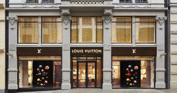 Christian Dior preluat de Louis Vuitton