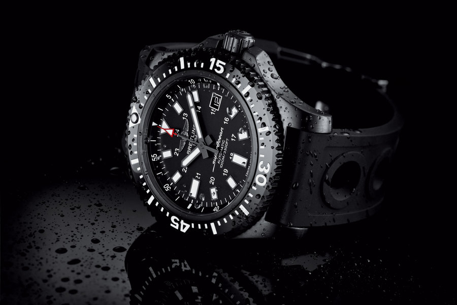 3 dintre cele mai bune ceasuri pentru scufundari
