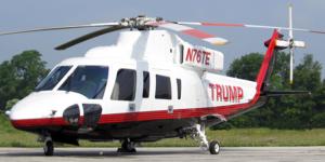 elicopter Trump Sikorsky