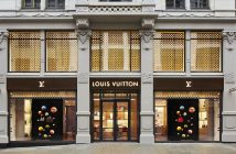 Christian Dior preluat de Louis Vuitton